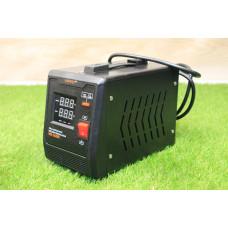 Автоматический стабилизатор напряжения  VR-160R DNIPRO-M (Б/У)