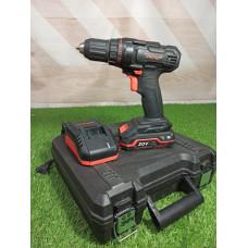 Аккумуляторный шуруповерт DNIPRO-М CD-200X (Б/У)