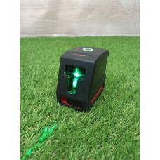 Лазерный уровень DNIPRO-М ML-320В, 2 зелёних луча,штатив, кейс (Б/У)