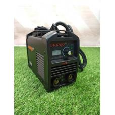 Сварочный аппарат IGBT SAB-258DP (Б/У)