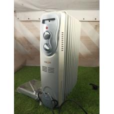 Масляный радиатор Calore HR-9F 2000Вт (Б/У)