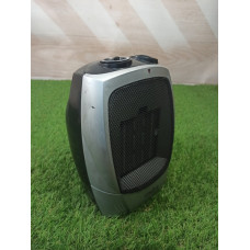 "Тепловентилятор керамический ""Calore"" FHС-15S, 1500 Вт (Б/У)"