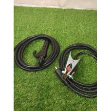 Набор сварочных кабелей WS-3220A DNIPRO-M (Б/У)