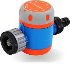 Таймер для полива механический Gruntek 1-клапанный (296225111)