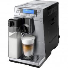 Кофемашина DELONGHI PRIMADONNA XS ETAM 36.365 MB