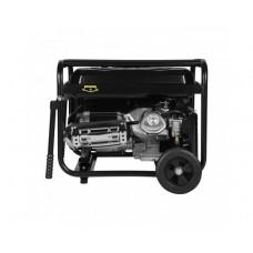 Бензиновий генератор DNIPRO-M GX-70 E (Б/У)