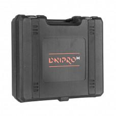 DNIPRO-M Кейс пластиковый к акк, перфоратору DHR-200 (Б/У)