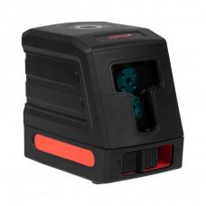 Лазерный уровень DNIPRO-М ML-320В, 2 зелёних луча,штатив, кейс