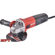 Машина углошлифовальная MPT 125 мм, 800 Вт, 11000 об/мин