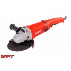 Машина углошлифовальная MPT MAG1805