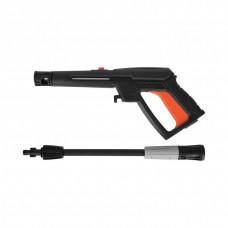 DNIPRO-M Моющий пистолет WG-13PW для мойки высокого давления (Б/У)