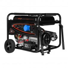 Бензиновый генератор DNIPRO-M GX-60 E