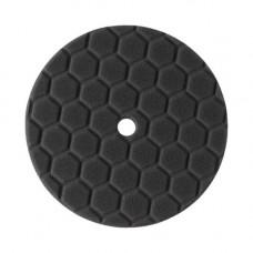 Полировальный круг DNIPRO-M ULTRA, шаг 3 (чорн.), 150 мм