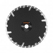 Алмазный диск DNIPRO-M 230 22,2, Deep Cut