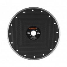 Алмазный диск DNIPRO-M 230 22,2 2.0 Solid