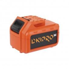 Аккумуляторная батарея к шуруповерту DNIPRO-M BP-142, 14.4В, 2,0Ач