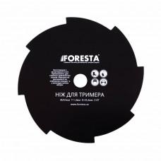Нож для триммера Foresta 8Т (Б/У)