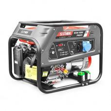 Бензиновый генератор Stark 6500 RDE Profi (240550020)