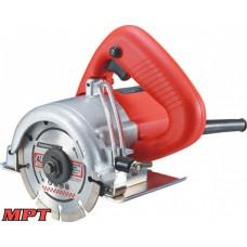 Пила циркулярная MPT для мрамора PROFI 1240 Вт, 110*20 мм, 13000 об/мин