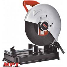 Станок отрезной MPT для металла PROFI 2450 Вт, 355*25,4 мм, 3900 об/мин