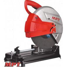 Станок отрезной MPT для металла 2000 Вт, 355*25,4 мм, 3800 об/мин