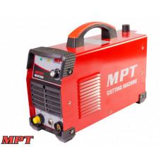 Сварочный резак MPT инверторного типа 20-40 А, сталь до 12 мм, аксесс. 6 шт