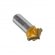 Фреза DNIPRO-M, пазовая фасонная  A1102, 12х19 мм (Б/У)