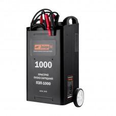Пускозарядное устройство ДНІПРО-М ПЗП-1000