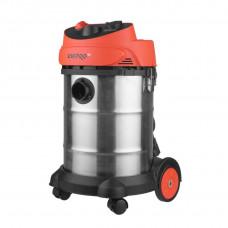 Строительный пылесос для сухой и влажной уборки DNIPRO-M VCW-30SA