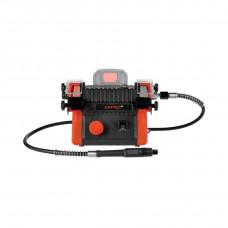 Акумуляторный точильний станок DNIPRO-M DBG-200 (Б/У)