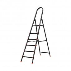 Лестница-стремянка стальная DNIPRO-M, Master 6 ступеней (Б/У)
