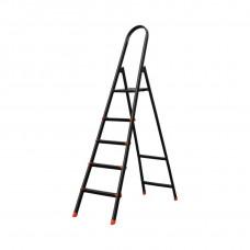 Лестница-стремянка стальная DNIPRO-M, Master 5 ступеней (Б/У)
