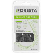 Цепь к цепной пиле Foresta 50 см (0.325;0.058,76 звена, квадр.) (Б/У)