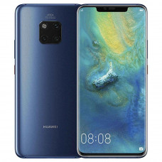 Смартфон Huawei Mate 20 4/128GB DS Midnight Blue