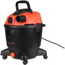 DNIPRO-M Строительный пылесос для сухой и влажной уборки VCW-35 PA Б/У