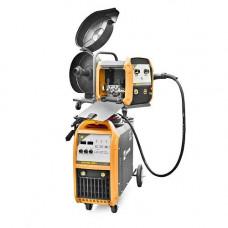 Сварочный полуавтомат-инвертор Hugong InverMig 350 (750050350)