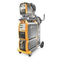 Сварочный полуавтомат-инвертор Hugong InverMig 500 (750050500)