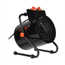 Тепловая электрическая пушка DNIPRO-M FH-30 1-фазная, 3кВт