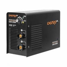 Сварочный аппарат IGBT Dnipro-M SAB-258N
