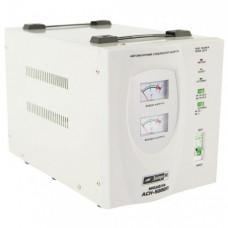 Cтабилизатор напряжения напольный Дніпро-М АСН-5000П
