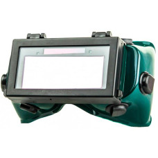 Очки сварщика с фильтром автозатемн. ДНІПРО-М WG-200AD (Б/У)