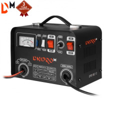 Зарядное устройство Dnipro-M BC-12 Б.У