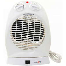 Тепловентилятор Calore FH-R2, 1000/2000 Вт