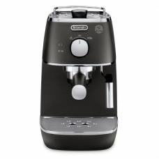 Рожковая кофеварка DeLonghi ECI 341 BK Distinta