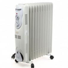 Масляный радиатор Calore HR-11F 2500Вт (Б/У)