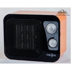 Тепловентилятор керамический Calore FHC-15RTo, 1500Вт, оранж.
