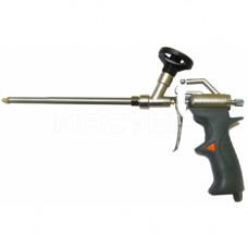 Пистолет для пены Brigadier Professional 78-058 никель