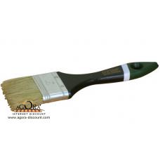 Кисть  Английская деревянная ручка БРИГАДИР 75мм