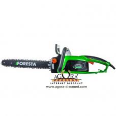 """Электропила цепная """"Foresta"""" FS-2640D, прямой двигатель, 2,6 кВт Б/У"""