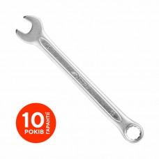 Ключ рожково-накидной Дніпро-М 10 мм